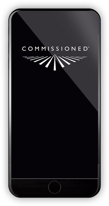 Commissioned App